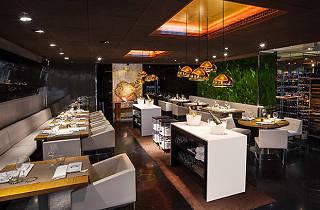 99 Sushi Bar Eurobuilding