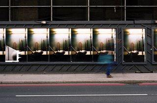 ('London Dust' by Rut Blees Luxemburg. © Rut Blees Luxemburg)