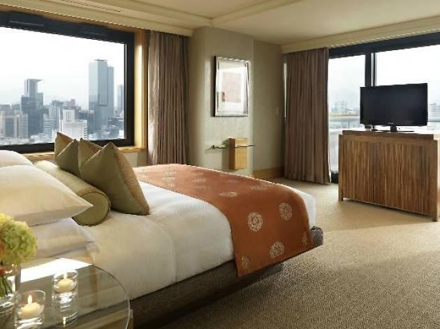 Ritz-Carlton Hotel Seoul