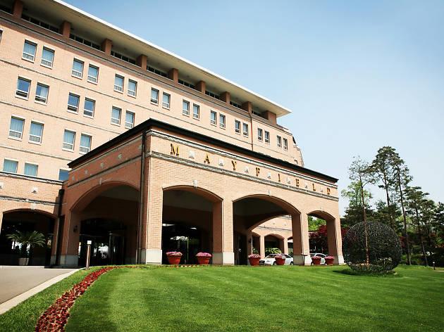 메이필드 호텔