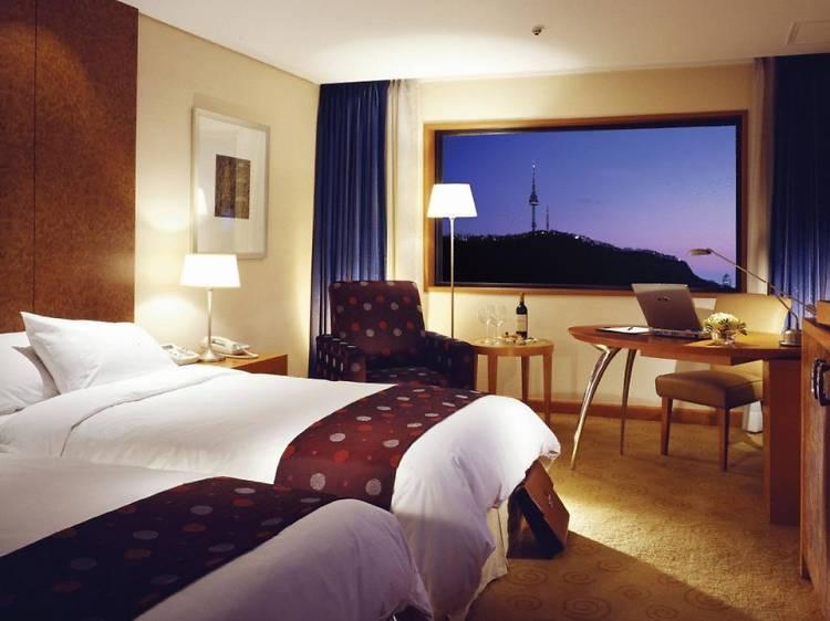 그랜드 앰배서더 호텔