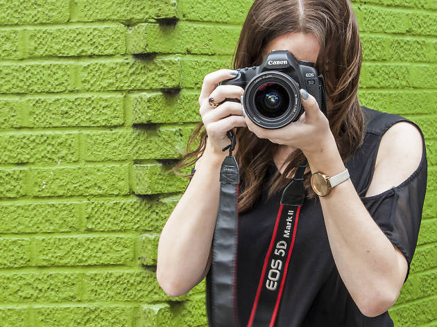 Picture this: nine products to really make your camera click