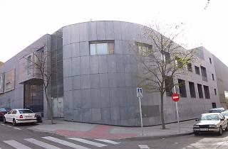 Centro Cultural Pilar Miró