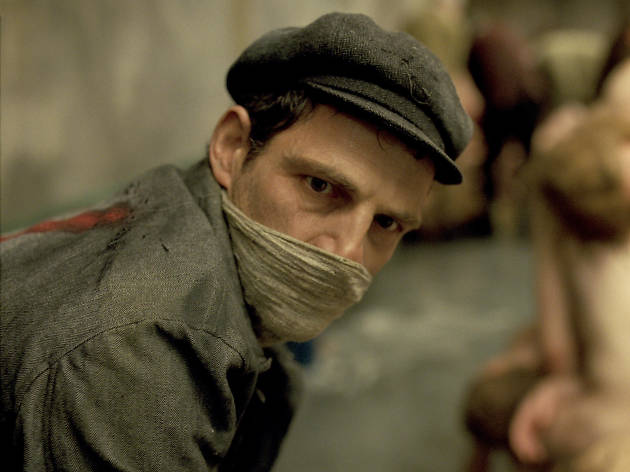 Son of Saul (2016)
