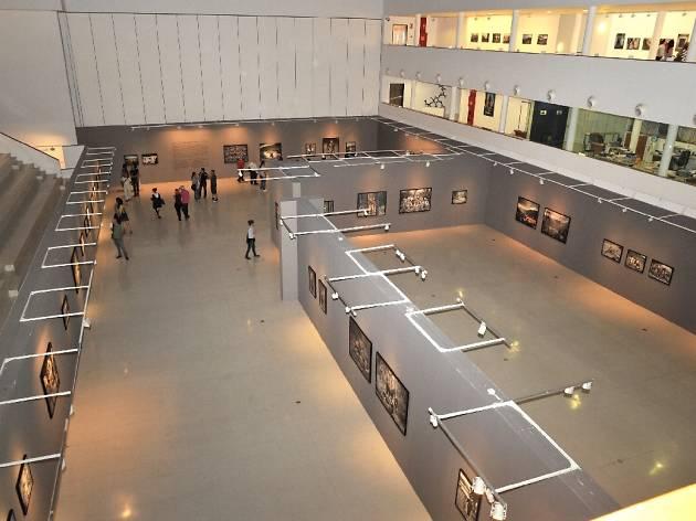 Centro de Arte Tomás y Valiente