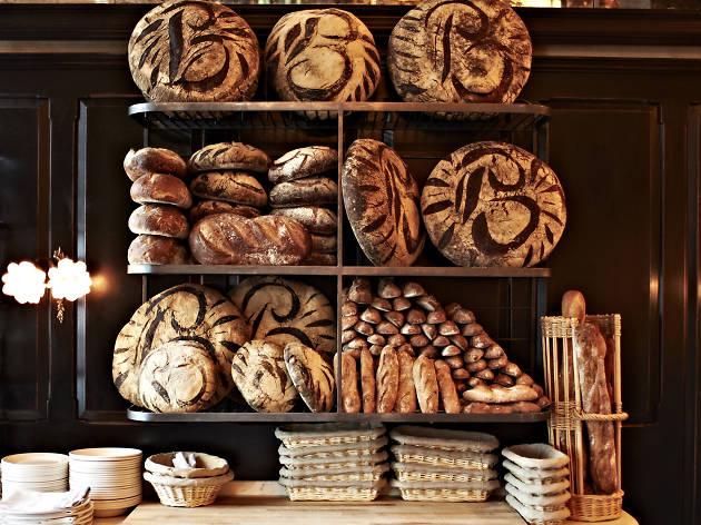 The best breakfasts in London - Balthazar