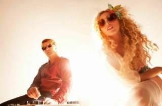 The Ting Tings + DJ Boix + Amable