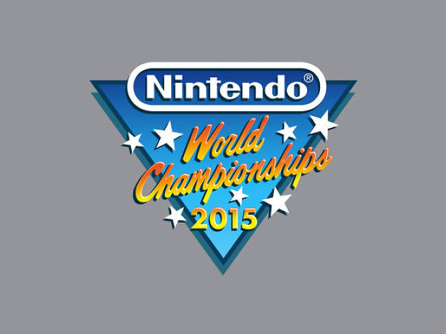 The Nintendo World Championships are coming to L.A.