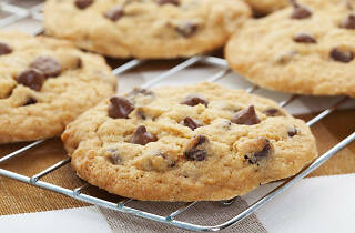 """Free Cookies For All"" at DoubleTree hotels"