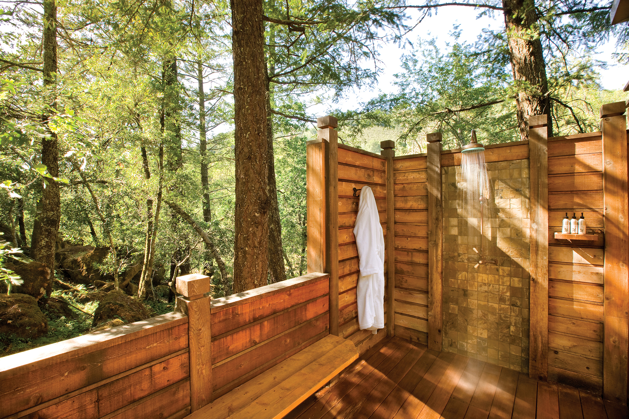 Best Napa Hotels And Spas