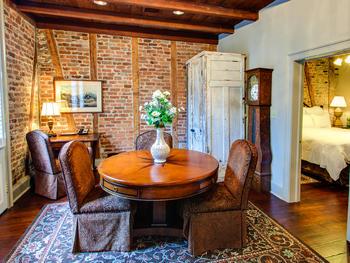 Audubon Cottages in New Orleans
