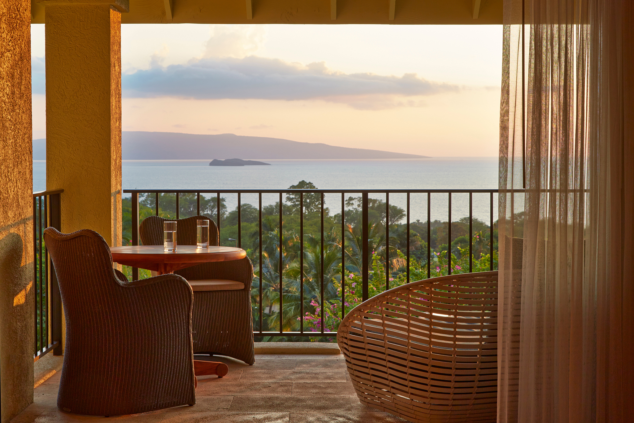 Hotel Wailea In Maui Hawaii