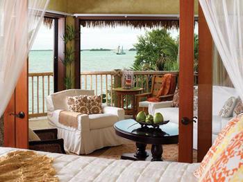 Little Palm Island Resort & Spa in Little Torch Key, Florida