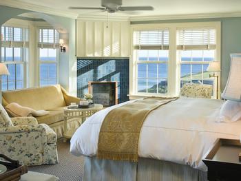 Ocean House in Watch Hill, Rhode Island