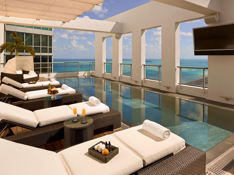 Miami, FL: The Setai