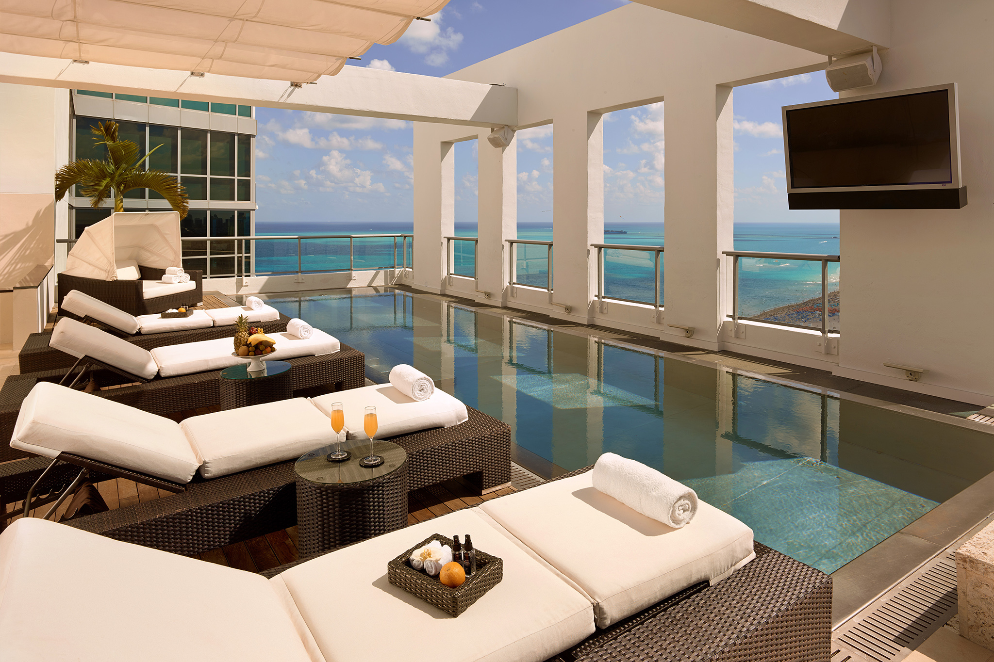 The Setai in Miami Beach