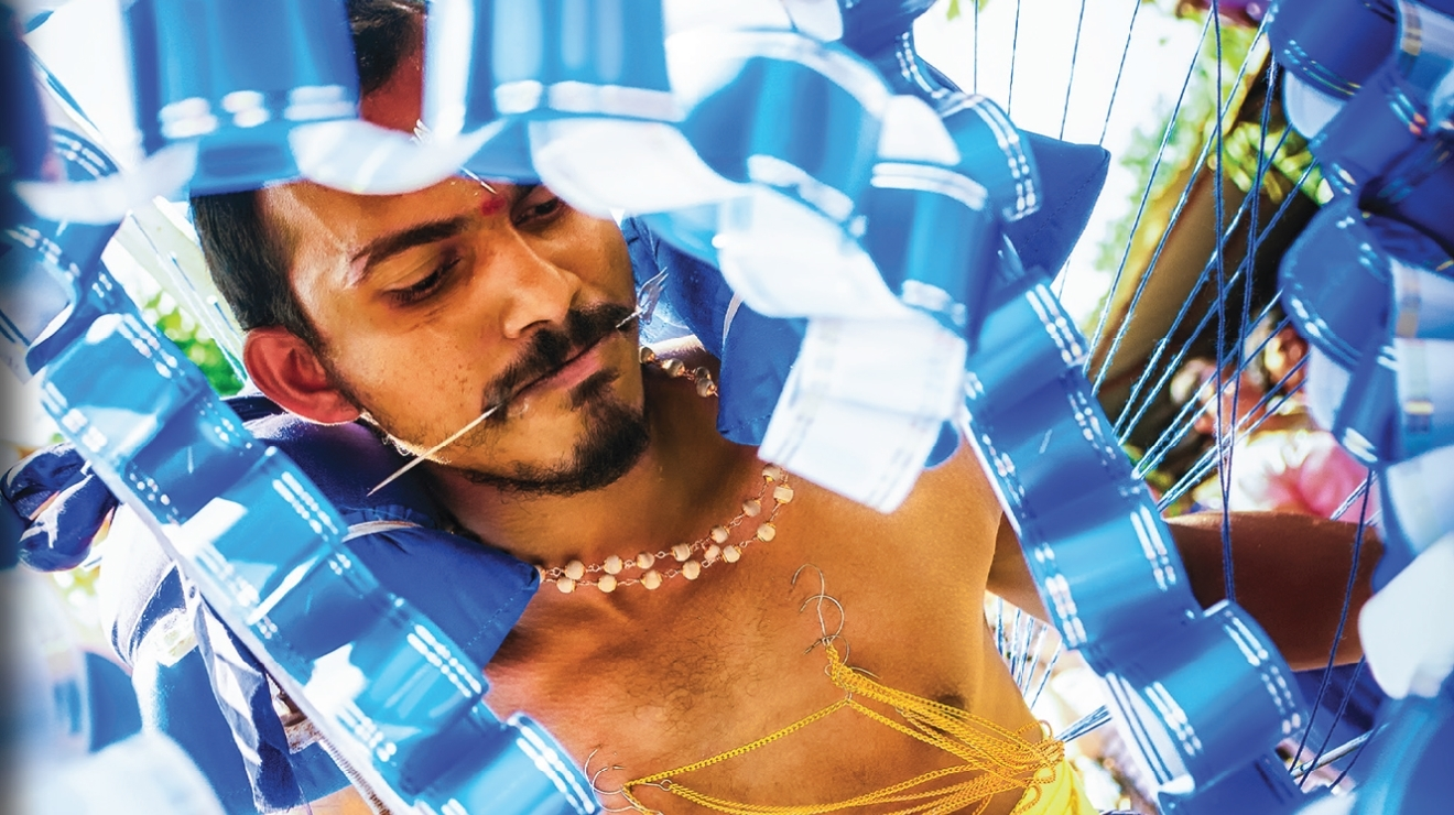 Thaipusam - Faces of Devotion