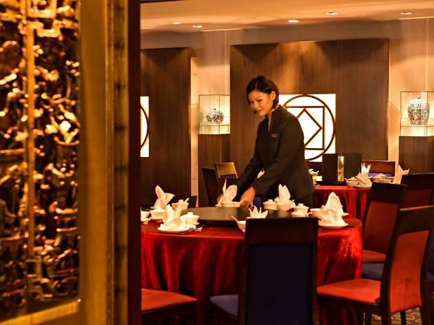 Si Chuan Dou Hua Mother's Day set