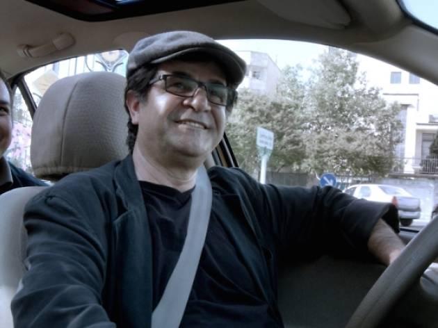 Film screening of Taxi Tehran