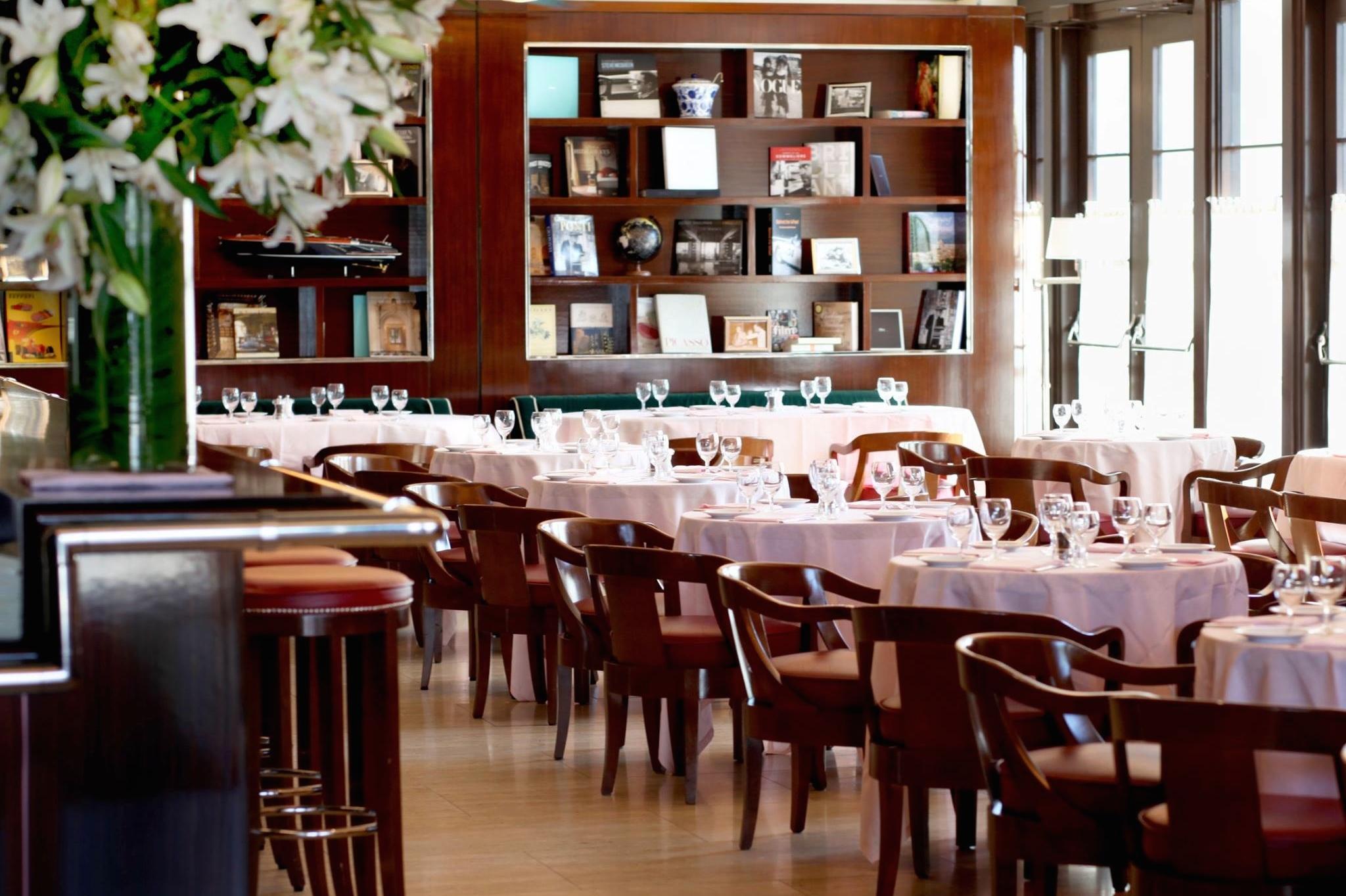 Mr. C Beverly Hills Hosts Antinori Wine Dinner