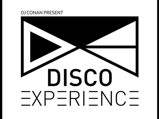 Disco Experience