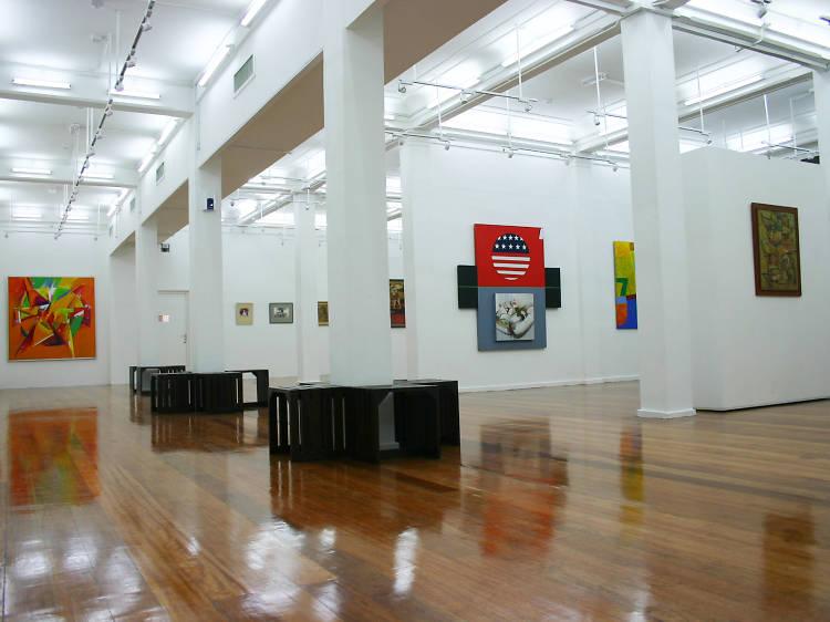 Tuanku Fauziah Museum and Art Gallery