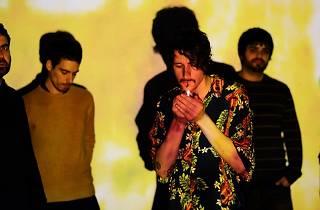 Xtrarradio: Muñeco + Lariad + Kil Valmer + Dirty Robber + Pegatas