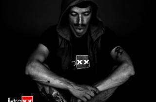 Iñaki Kreator + David Lost + Omar León