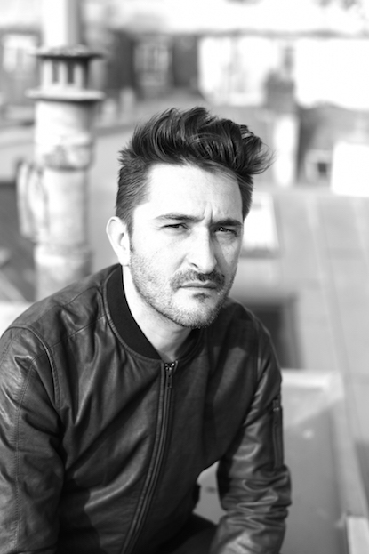 Brunch Electronik: The Hacker + Joris Delacroix + Akufen + Pedro Bucarelli