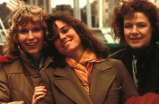Hannah i les seves germanes