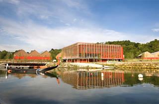 Parc Nautique de l'Île de Monsieur