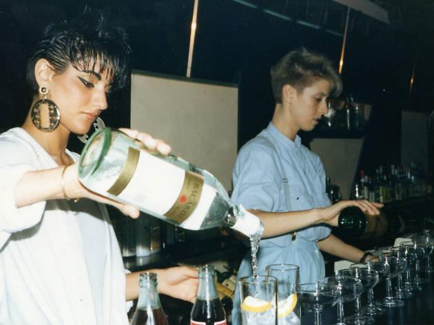 80's style al Depo