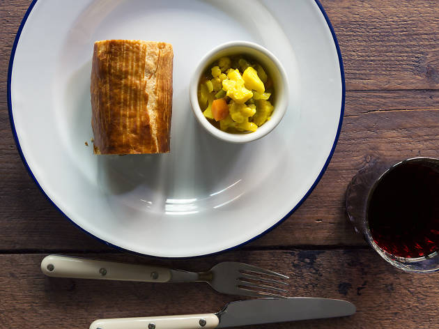 The best brunches in London - Barnyard
