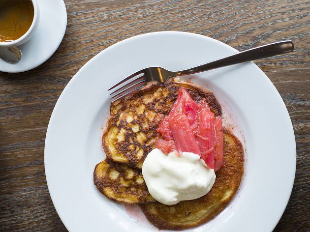 London's very best breakfasts and brunches