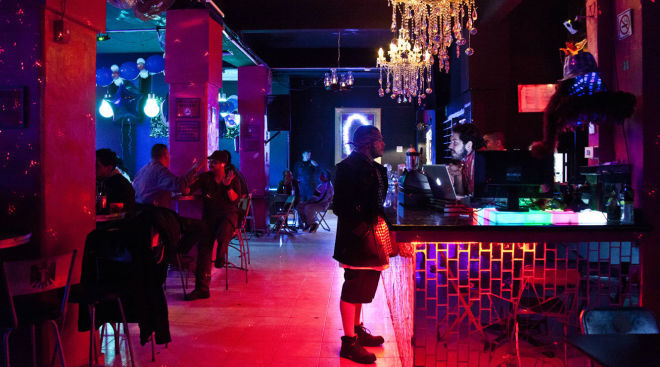 Los mejores antros y bares