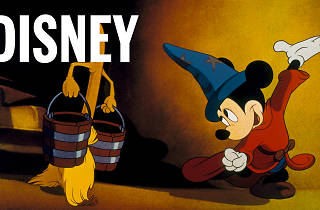 Best animated movies, Disney