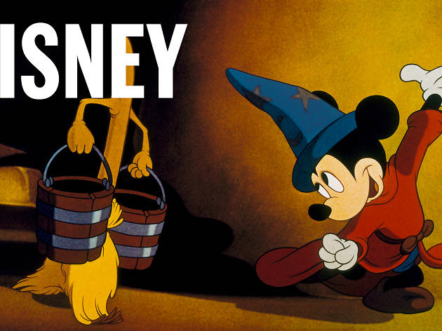 The 100 Best Animated Movies Disney