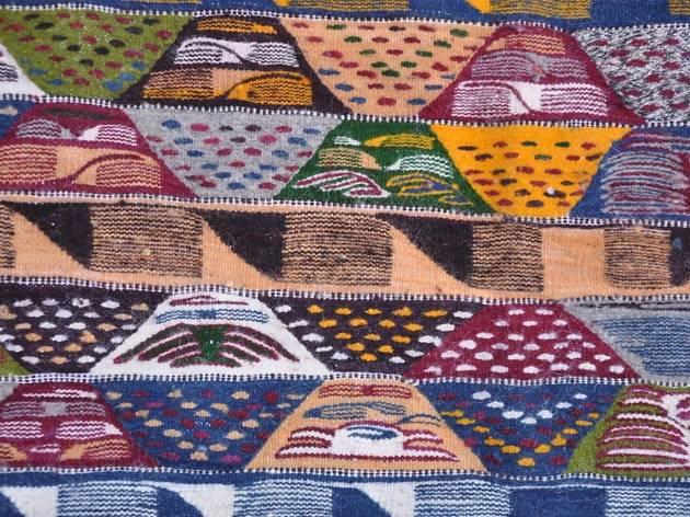 Weaving the Threads of Livelihood