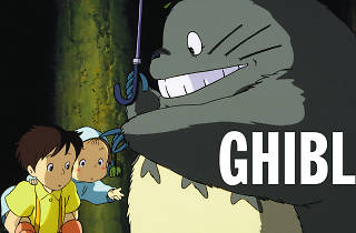 Best animated movies, Ghibli