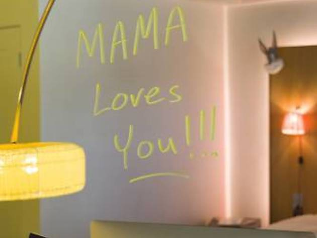 Mama Shelter LA