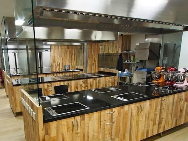 Kitchen Lab the eureka cooking lab | kids in ang mo kio, singapore