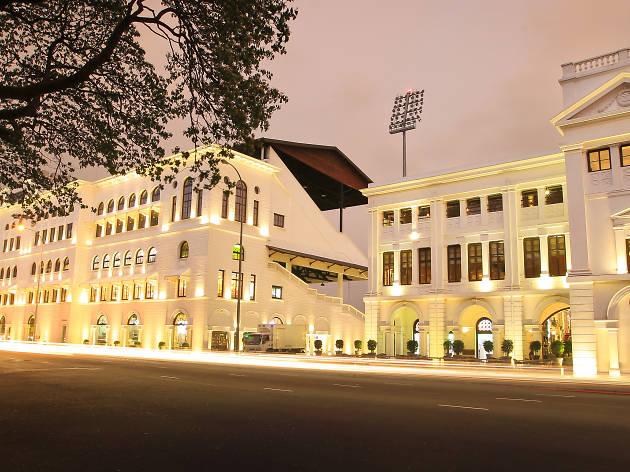 Colombo Racecourse