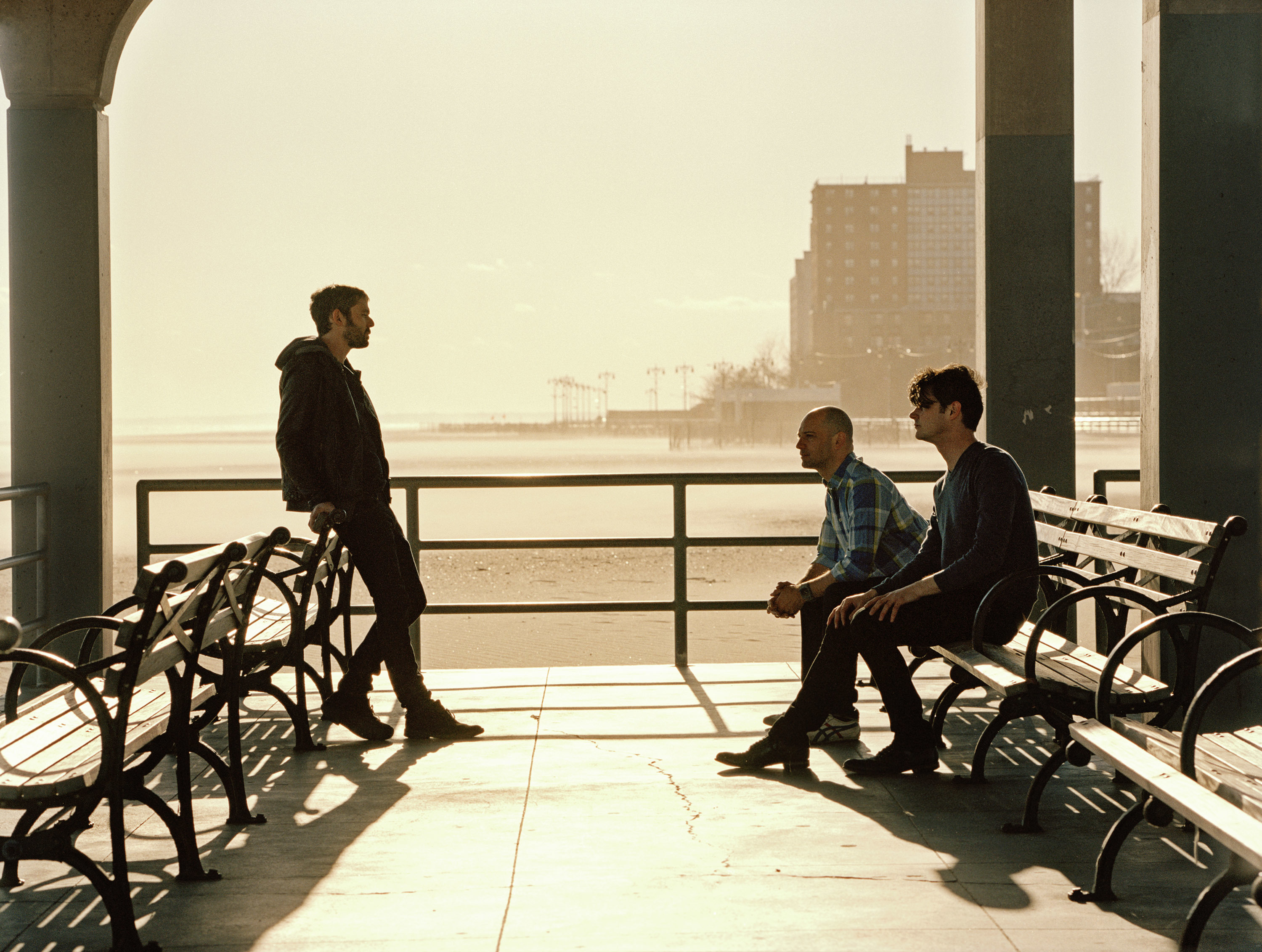 Festival'Era: The Antlers + Gold Panda + Delorean + The New Raemon...