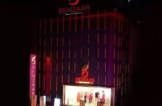 Benzaar is a fashion shop in Colombo, Sri Lanka