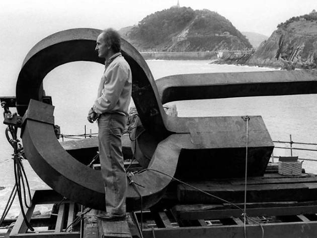Chillida. Despertar