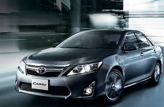 Toyota Lanka is a car reseller in Colombo, Sri Lanka