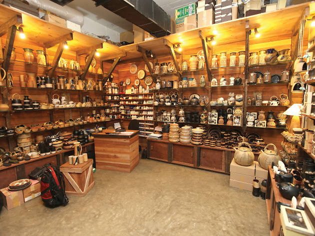 Anuradha Ceramics & The Pottery Shop