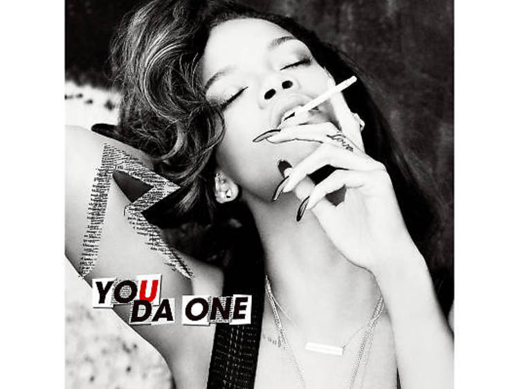 'You da One' (2011)