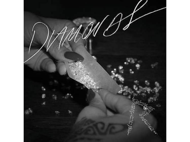 'Diamonds' (2012)
