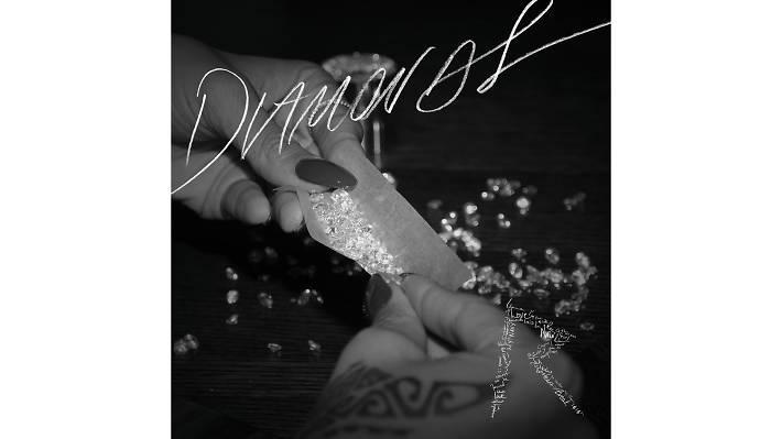 Rihanna – Diamonds